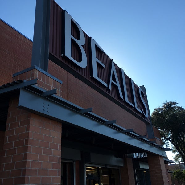 Address, Contact Information, & Hours of Operation for all Bealls TX Locations