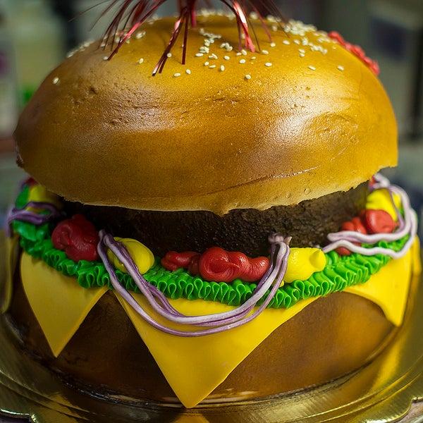 Cake Bakery Fresno Ca