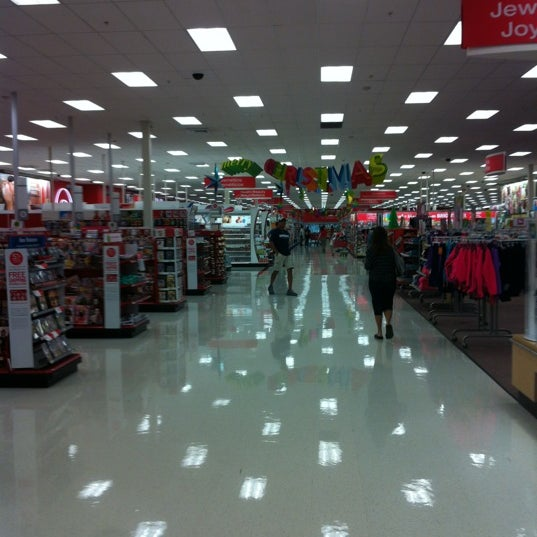Photo taken at Target by Therry C. on 12/2/2012