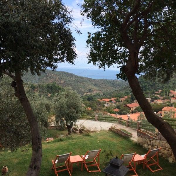 9/18/2014 tarihinde Beste K.ziyaretçi tarafından Öngen Country Hotel'de çekilen fotoğraf