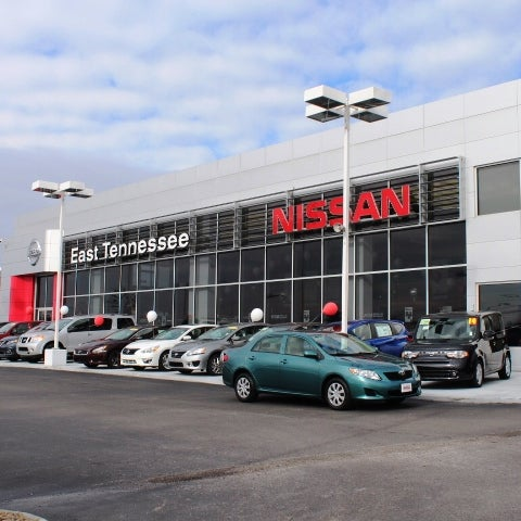 Photos at East Tennessee Nissan - Morristown, TN