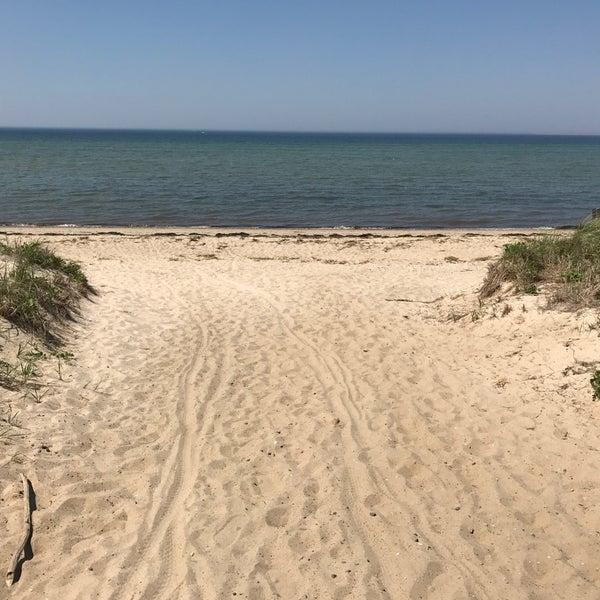 Ma Beach: Cold Storage Beach, North Truro, Ma