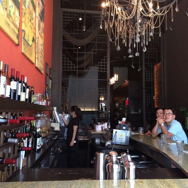 6/23/2014에 Catherine C.님이 Kori Restaurant and Bar에서 찍은 사진