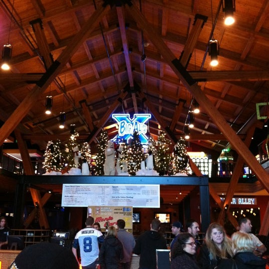 Photo taken at Big Al's by Kara B. on 12/2/2012
