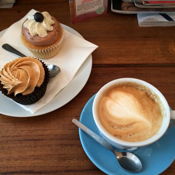 BEST cupcakes in Vienna
