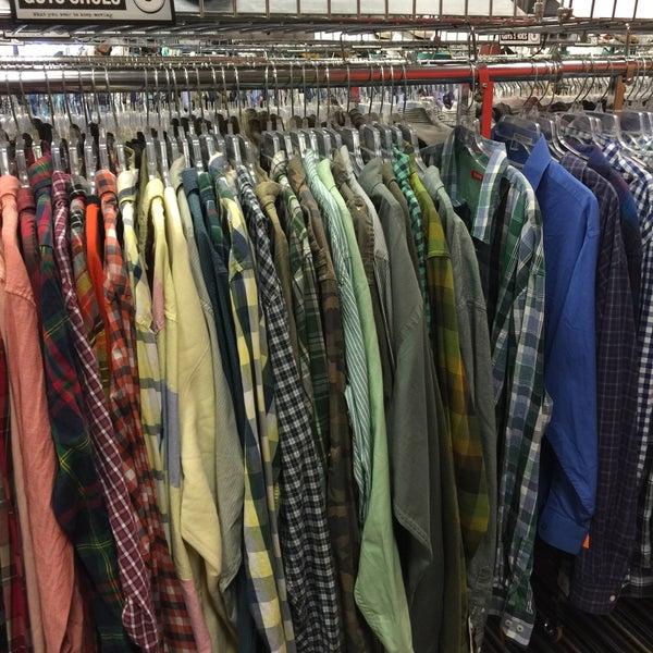 Clothing stores columbus ne