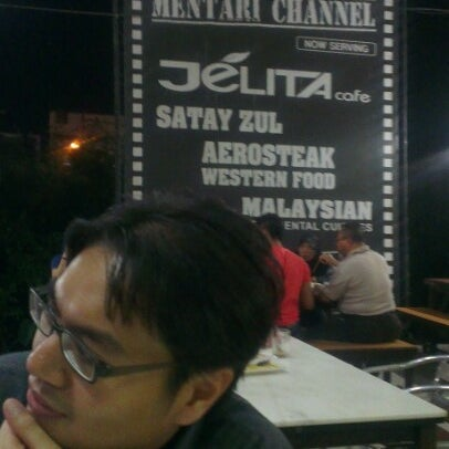 Photo taken at Terminal Satay Zul by Jamaliza .. on 12/22/2012