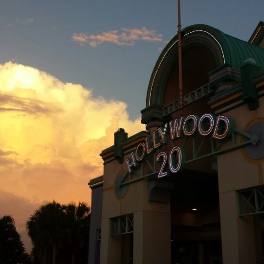 hollwood 20 naples - photo#4