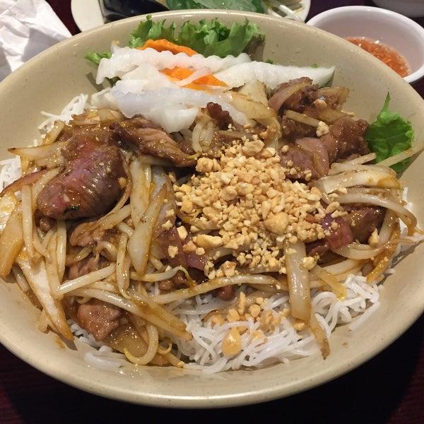 Best Vietnamese Food Manhattan