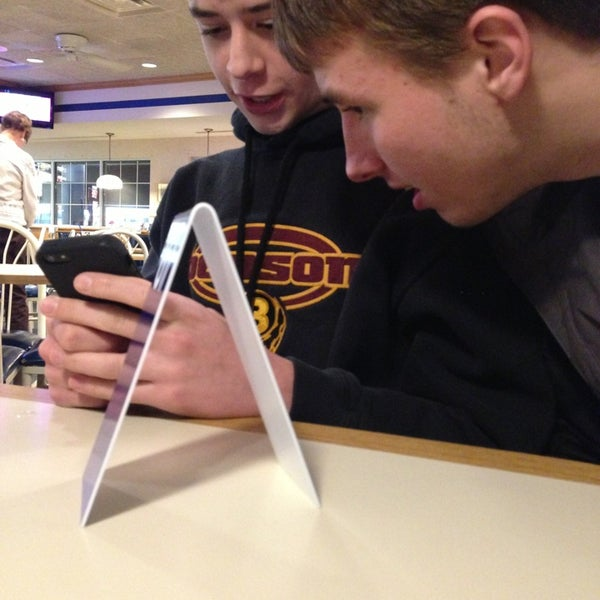 Photo taken at Culver's by Princess P. on 1/2/2013