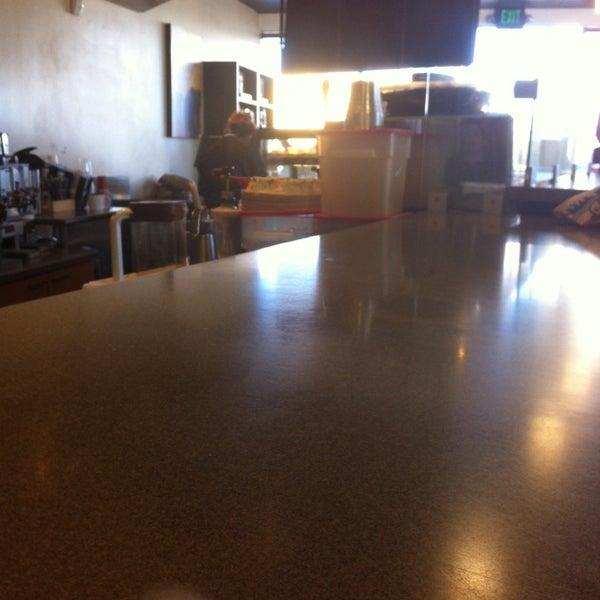 Photo taken at Starbucks by Brian W. on 11/1/2013