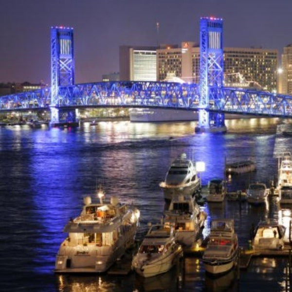 Jacksonville Town Center: City Of Jacksonville