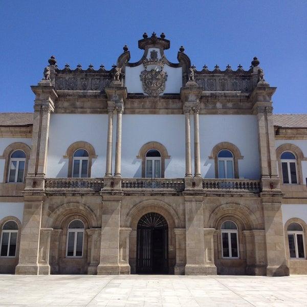Foto tirada no(a) Deputación de Lugo por Miguel B. em 8/10/2013