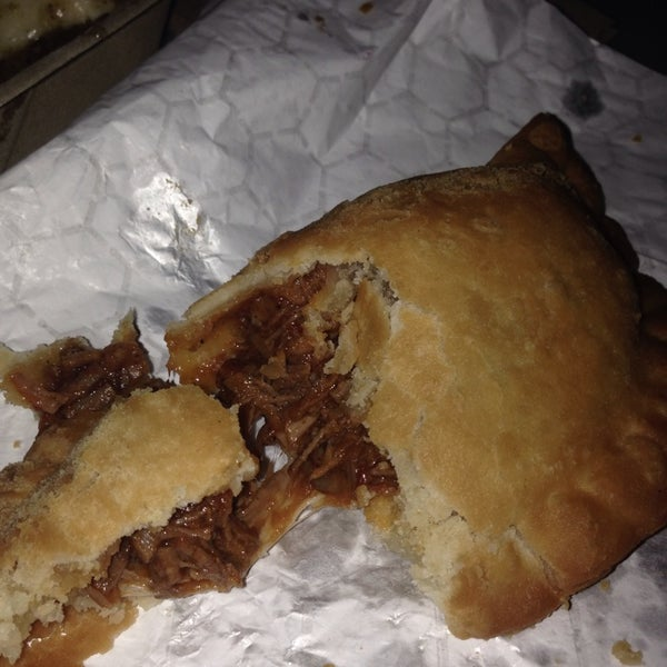 Foto tomada en Whiffies Fried Pies  por Love C. el 8/15/2014