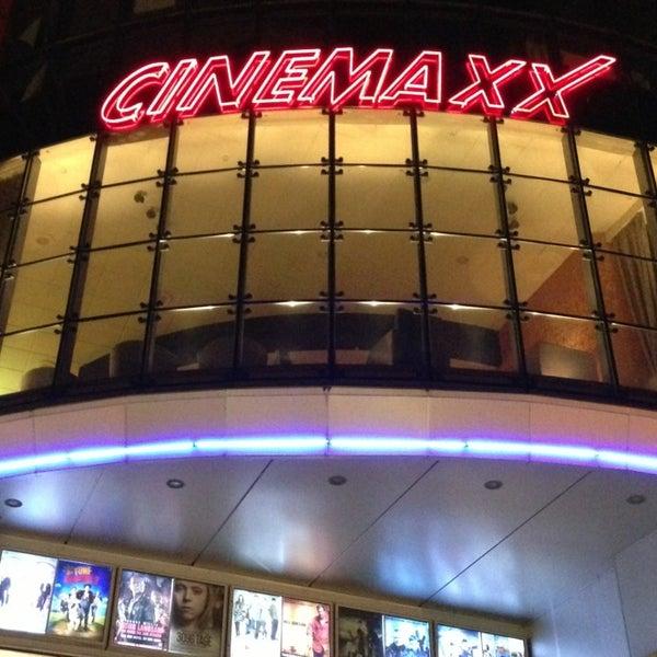 Cinemaxx Kinotag