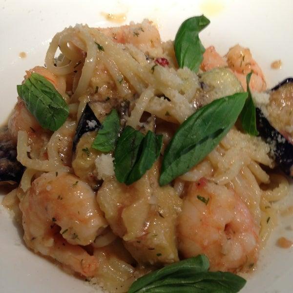 Das Foto wurde bei cucina italiana aria von miwa y. am 4/5/2013 aufgenommen