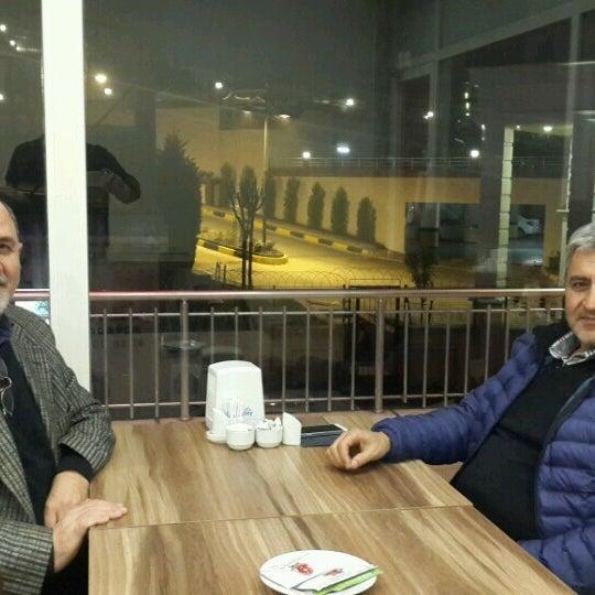 2/28/2017 tarihinde Murat D.ziyaretçi tarafından Frenk Pide ve Lahmacun, Bahçeşehir'de çekilen fotoğraf