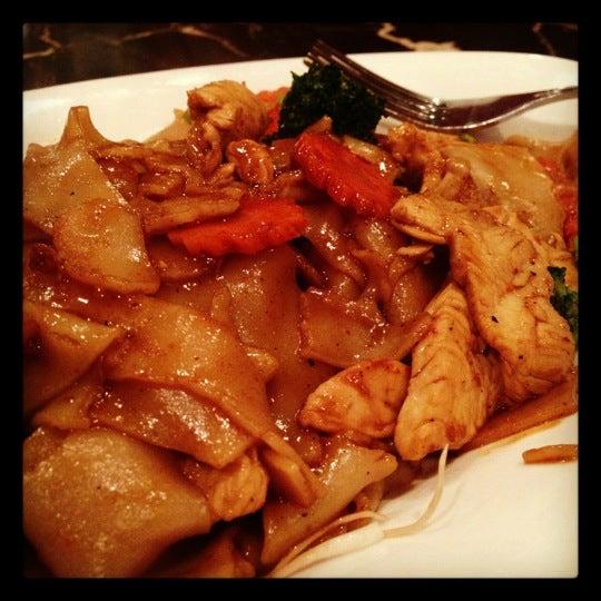 Thai Food Fairwood Renton