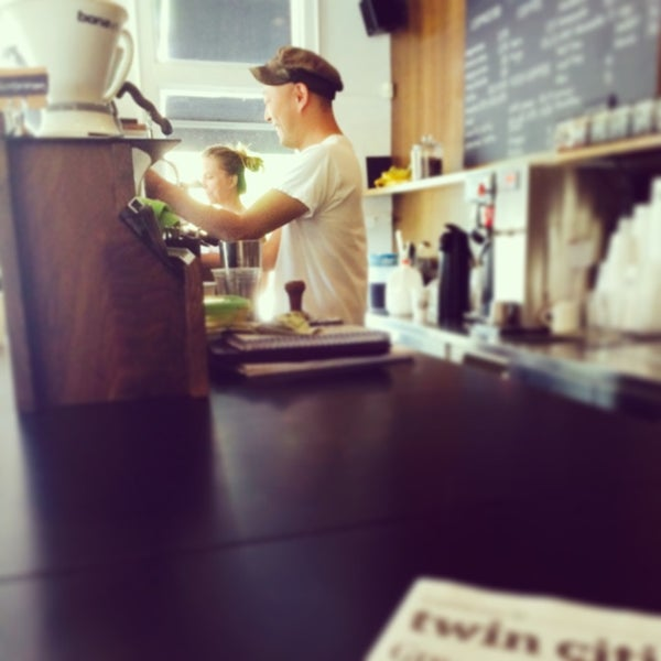Canteen Coffee Minneapolis