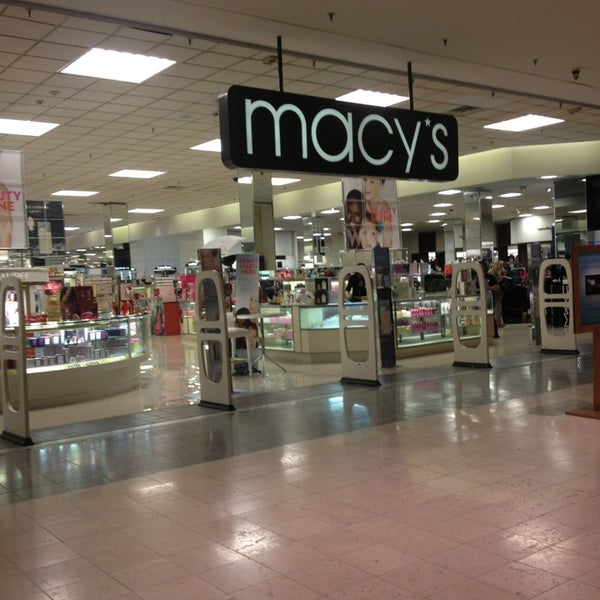 Macys Outlet Nj