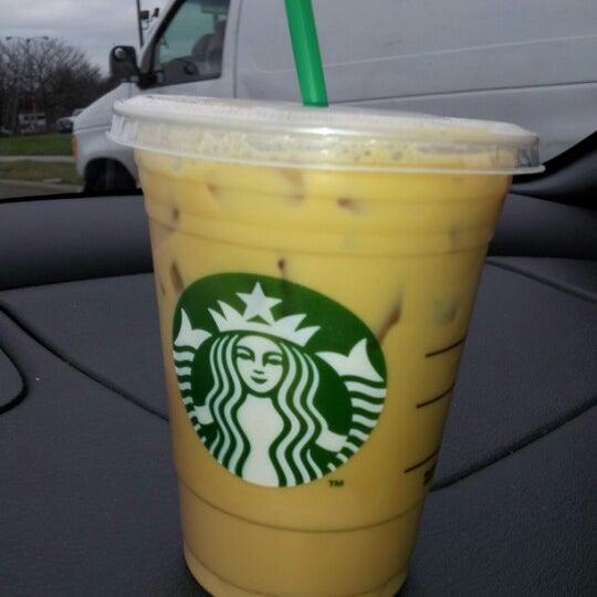 Photo taken at Starbucks by Kristin B. on 12/4/2012