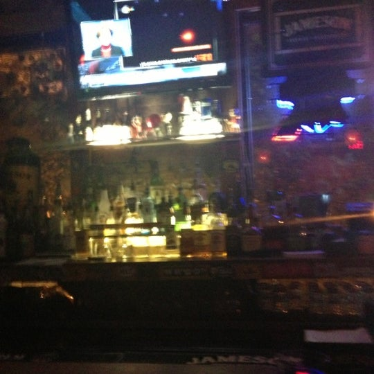 Photo taken at Solly's U Street Tavern by Jonathan C. on 11/22/2012