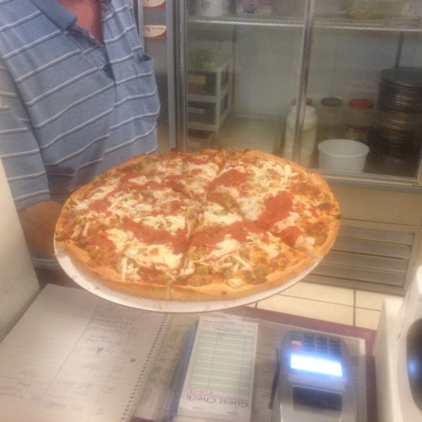 Maggie 39 S Pizza Garden City Ga