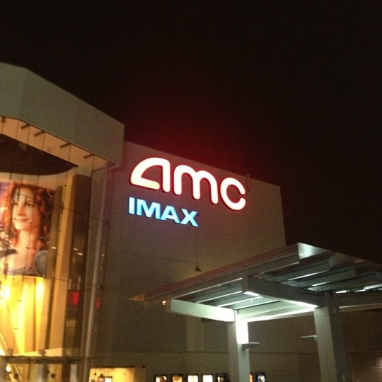 Photo taken at AMC Century City 15 by Efrain P. on 11/29/2012