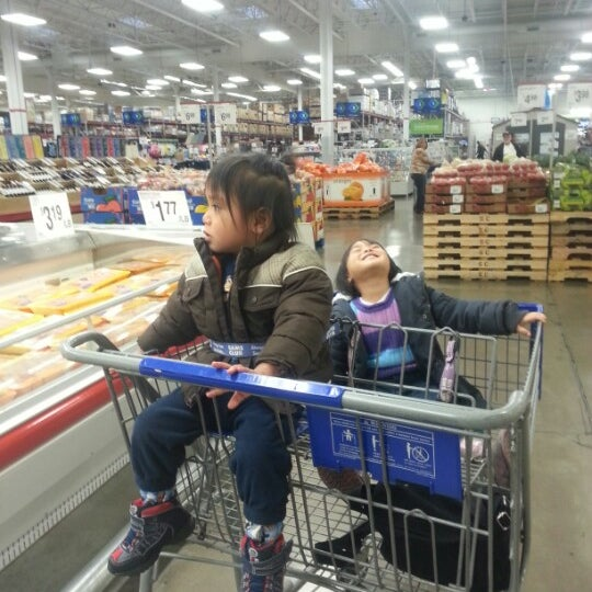 Photo taken at Sam's Club by Ivy R. on 1/10/2013