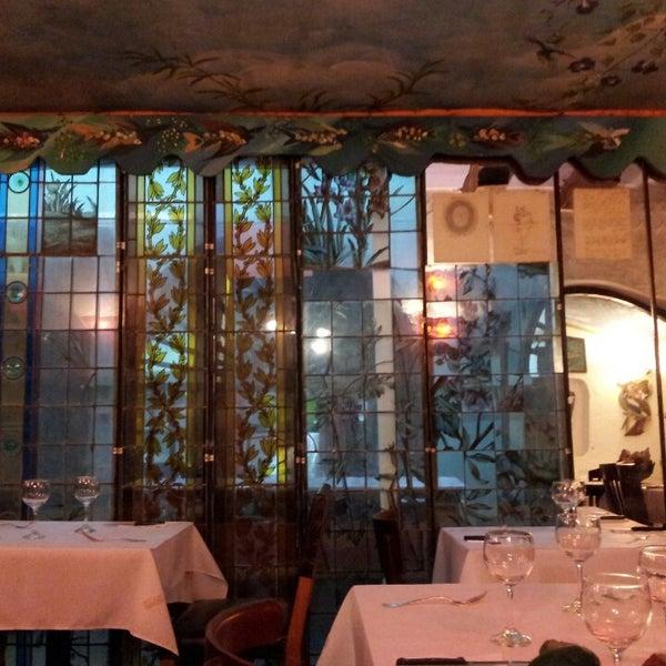 Foto tomada en Donde Olano Restaurante por Guillermo T. el 3/11/2013