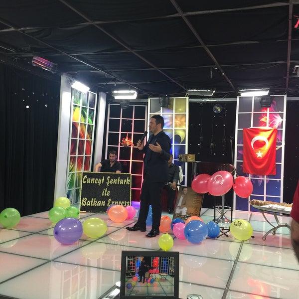 5/31/2016 tarihinde NerMin B.ziyaretçi tarafından Rumeli Tv'de çekilen fotoğraf