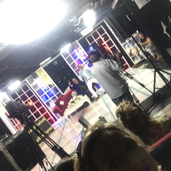 5/24/2016 tarihinde NerMin B.ziyaretçi tarafından Rumeli Tv'de çekilen fotoğraf