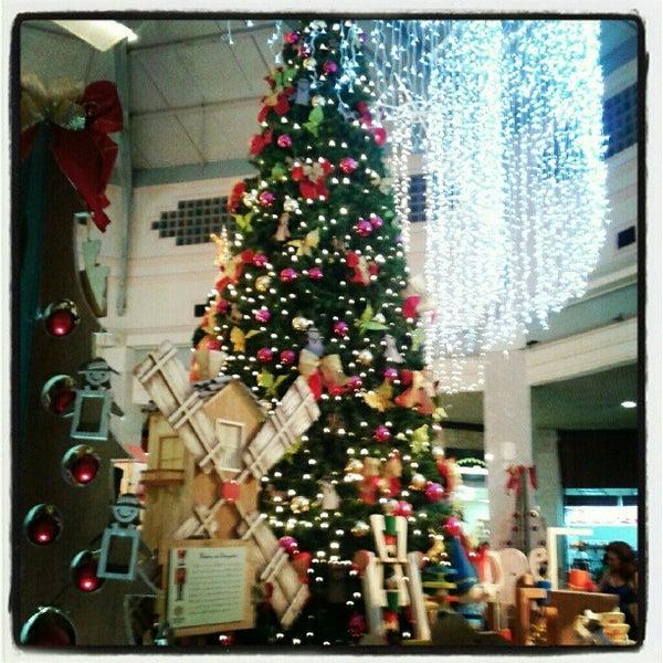 Foto tirada no(a) Teresina Shopping por Thales C. em 11/29/2012