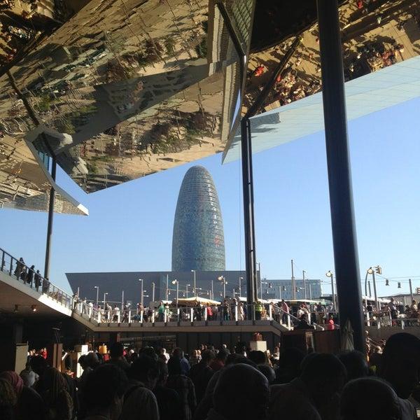 Encants barcelona flea market in el fort pienc - Encantes barcelona ...