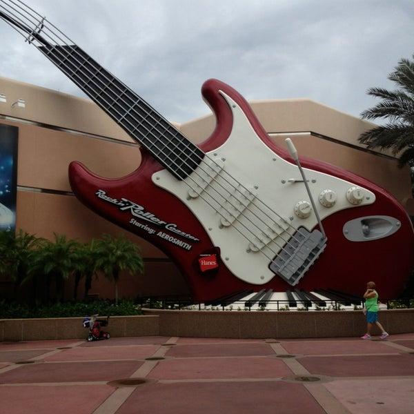 Photo taken at Disney's Hollywood Studios by Kalvin on 6/4/2013