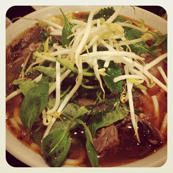 Best Authentic Food In Hoi An