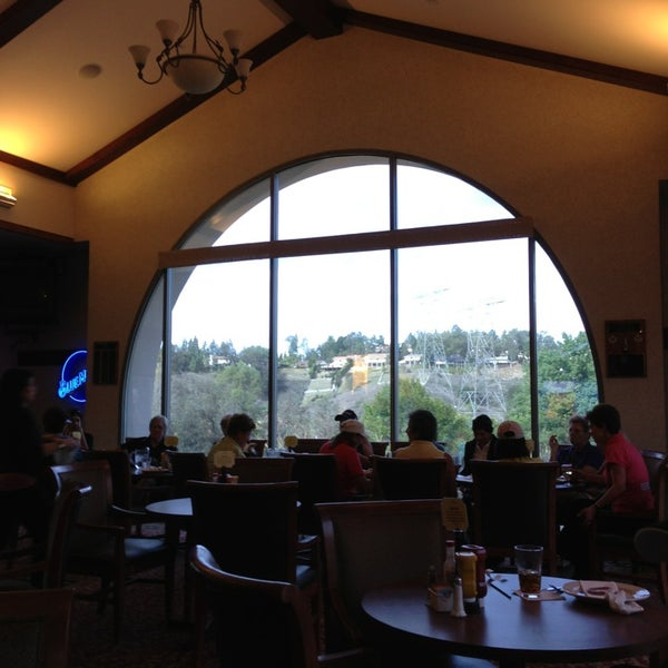 Photo taken at The Clubhouse at Anaheim Hills Golf Course by James T. on 1/22/2013