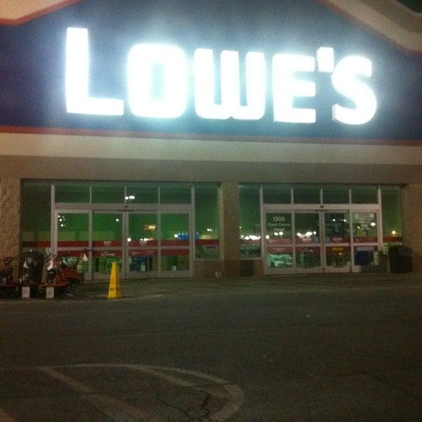 lowe 39 s home improvement 3 tips from 222 visitors. Black Bedroom Furniture Sets. Home Design Ideas