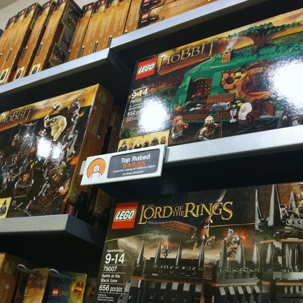 Photos at The LEGO Store - Baybrook Mall - Friendswood, TX