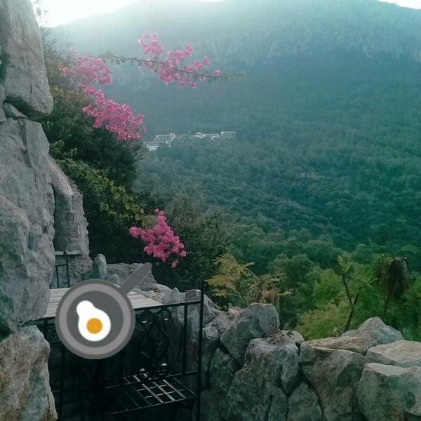 9/14/2018 tarihinde Ferhat M.ziyaretçi tarafından Paradise Garden Butik Hotel'de çekilen fotoğraf