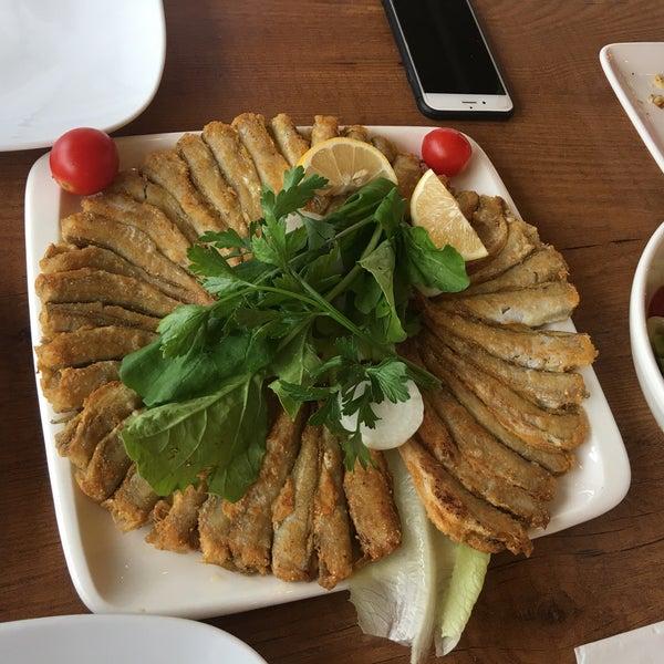 9/14/2018 tarihinde NuR S.ziyaretçi tarafından Taçmahal Et Balık Restorant'de çekilen fotoğraf