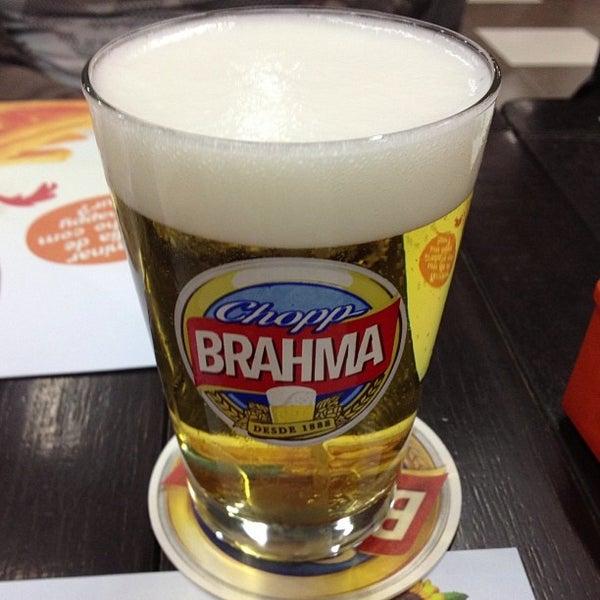 Foto tirada no(a) Brasil Burger por Douglas M. em 8/31/2013
