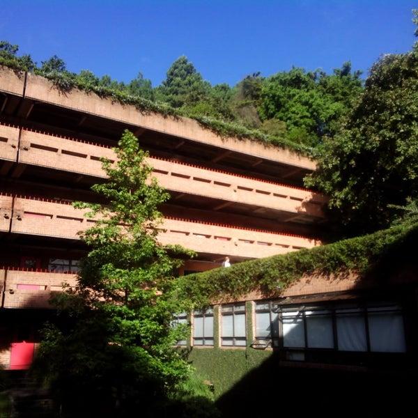 Foto tomada en UFM Escuela de Posgrado por @manuelpm M. el 6/16/2014