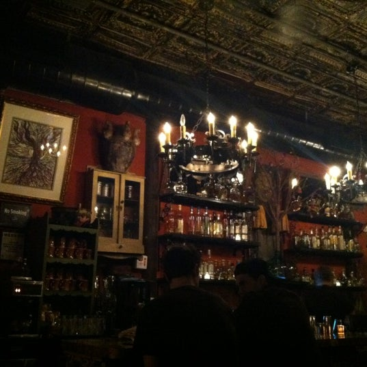 Photo taken at Chavela's by Sara T. on 11/20/2012