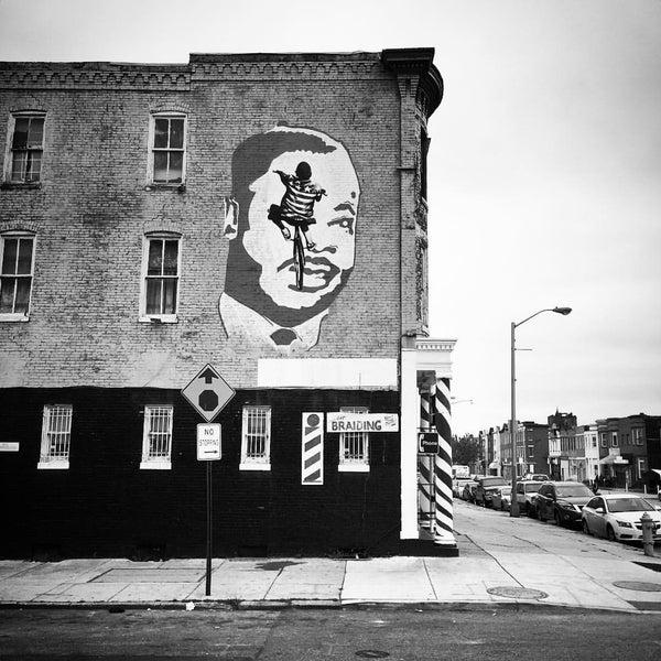 Photo taken at Phase 2 Barbershop by Benjamin J. on 4/27/2016