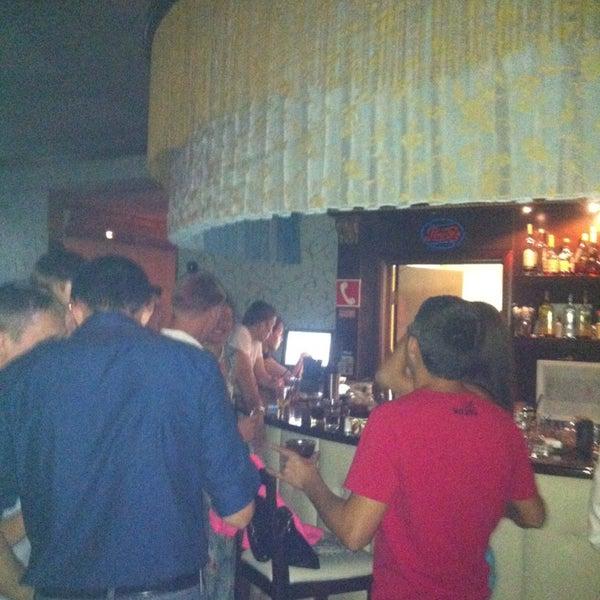 Снимок сделан в resto-bar Гости пользователем Dasha 7/19/2013