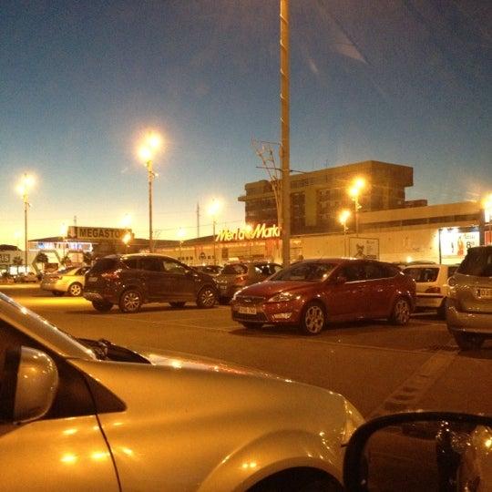 Foto tomada en Espacio Mediterráneo Centro Comercial y de Ocio por Alberto B. el 12/2/2012