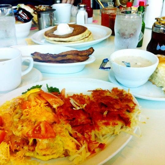 Th Street Cafe Bakersfield Menu