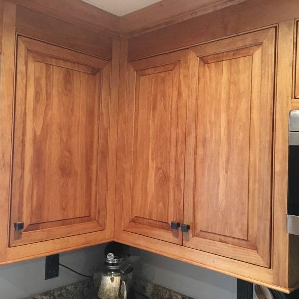 Photo Taken At M.R. Cabinets U0026amp; Millwork By M.R. Cabinets U0026amp; ...