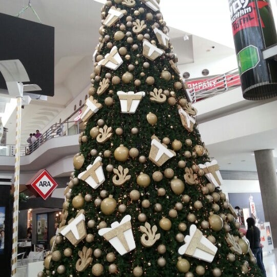 Photo taken at Centro Las Americas by Jorge R. on 12/9/2012